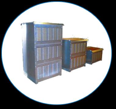 Résistel-resistances-boitier-box-freinage-moteur-ohms-puissance-variateur-de-vitesse