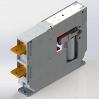 Disjoncteurs sectionneurs traction ferroviaire resistel