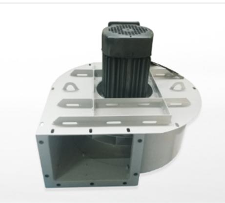ventilation résistel puissance traction